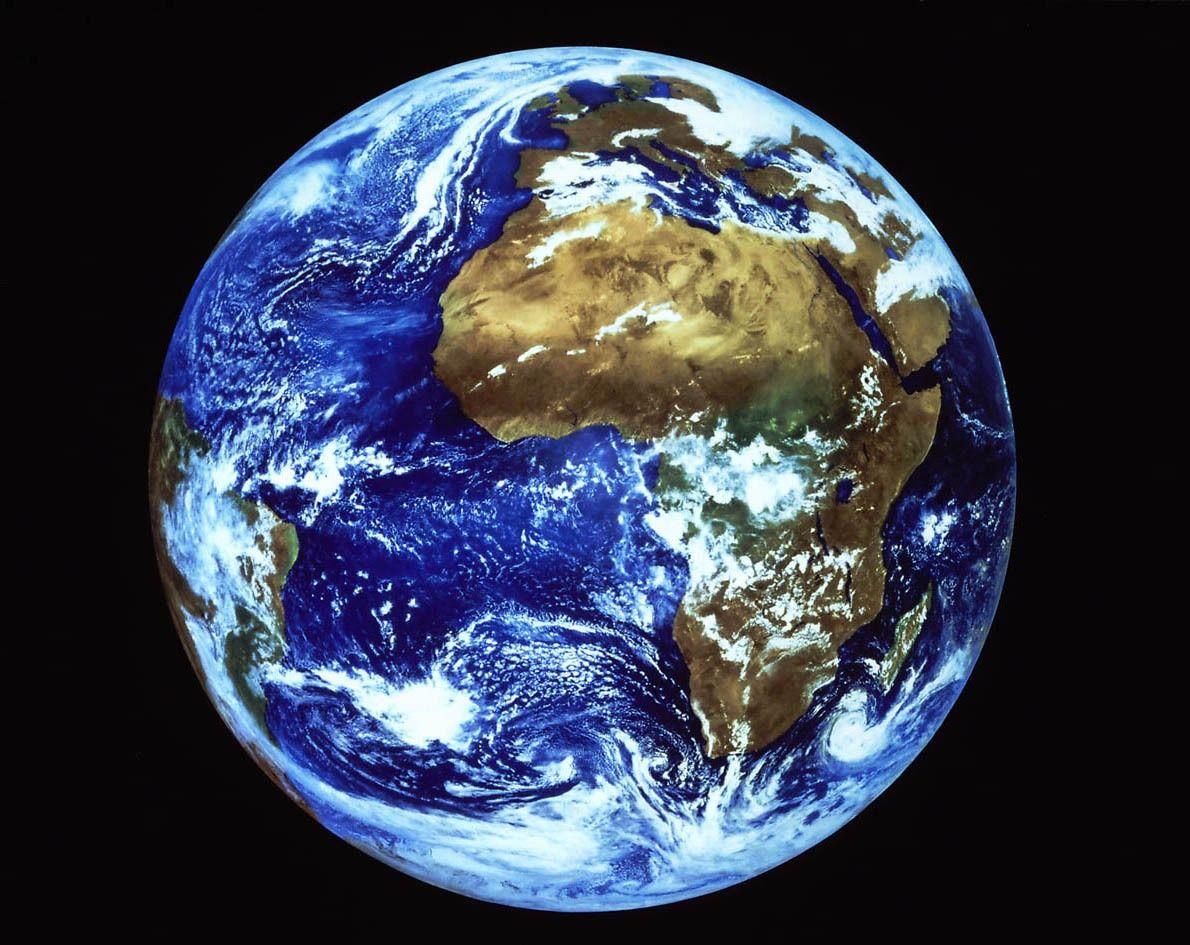 La Terre est malade dans Protection de la nature terre-europe